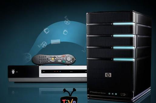 HP MediaSmart add-in adds TiVo compatibility, enables video transfers to and fro