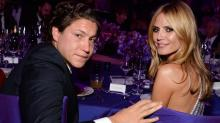Heidi Klum's Boyfriend Responds After Photos Surface of Him Allegedly Kissing Another Woman