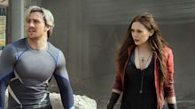 Marvel star doesn't expect Quicksilver return on Disney Plus