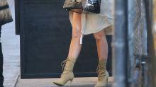 See Photos of Khloé Kardashian Since Giving Birth