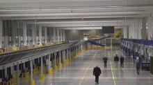 Mattarella inaugura il nuovo hub di Poste italiane a Bologna