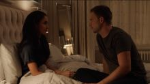 'Suits' reveals two major clues for Meghan Markle and Patrick J. Adams' exits