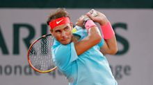 Rafael Nadal accuses Novak Djokovic of being 'obsessed by the race for grand slam titles'