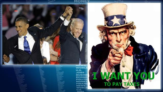 Obama Wins 2012 Election: What It Means for Your Taxes