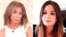 "María Patiño advierte a Alexia Rivas: ""Yo estaría preocupada porque en esto se te va todo a la mierda"""