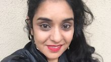 Messy, Curly Hair Shaped My Identity as an Indian-American Woman