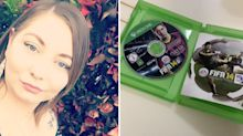 'Could have been a bad ending': Horror find in little boy's second-hand Xbox game
