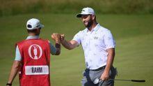 Jon Rahm I del mundo del golf
