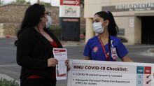 Coronavirus: European stocks rise as markets await new US unemployment record