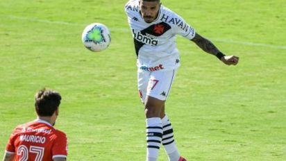 Foot - Transferts - Transferts: le latéral gauche Henrique (Vasco) arrive à l'OL