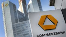 France nudges BNP Paribas towards Commerzbank tie-up