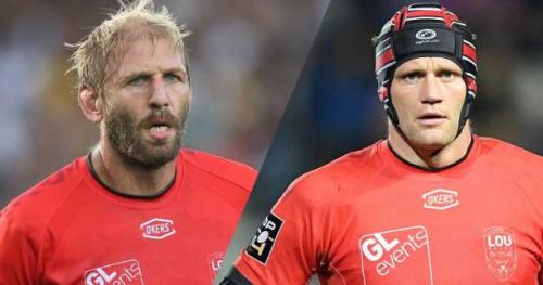 Rugby - Top 14 - Julien Bonnaire et Thibaut Privat prendront leur retraite à la fin de la saison