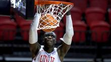 Diong's dunk powers UNLV to comeback win over Fresno State