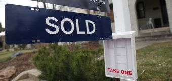 Home sales decline as number of listings drops