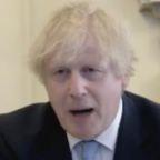 Boris Johnson dismisses Dominic Cummings lockdown trip as a 'political ding-dong'