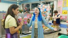 'Pink Skies Ahead' Film Review: Young Writer Releases Her Anxiety Over Her Anxiety in Empathetic Coming-of-Age Tale