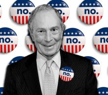 Mike Bloomberg is not the lesser of two evils