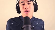 Guy Writes Rap Song Without Using Letter 'E'