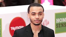 JLS star Aston Merrygold campaigning against 'disease of racism' after troll targets son