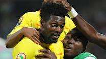 Adebayor confident of progress