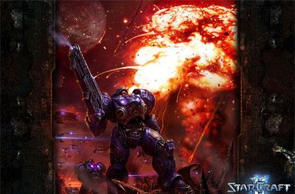 The Starcraft 2 petition