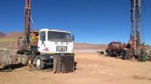 NRG Adds Second Drill at the Hombre Muerto North Lithium Project