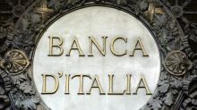 Bankitalia stima deficit 2019 sotto 2,2% Pil, debito in aumento