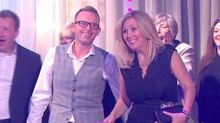 Bigamist caught with second wife on Saturday Night Takeaway is jailed for six months