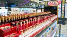 Estee Lauder Gains on Solid Online Business, Travel Retail
