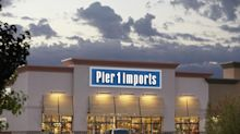 Pier 1 temporarily closes all stores in response to coronavirus pandemic