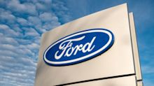 There's More to Like About Ford Stock After the Plunge