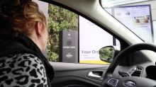 McDonald's exploring restaurant innovations like voice-activated drive-throughs