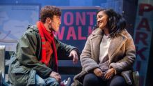 The Season review – chutzpah and charm in New York romcom