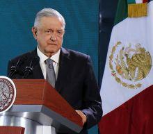 'Failure:' Mexico admits bungled arrest of kingpin's son after mayhem
