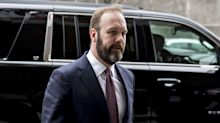 Rick Gates Seeks to Avoid Jail at Sentencing for Conspiracy