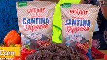 Innovative New Food Trends Hitting Shelves