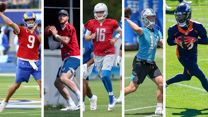 How will the Great Quarterback Migration impact the 2021 NFL season? | You Pod to Win the Game