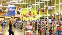Why Kroger's return on capital fell