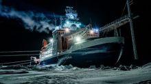 Réchauffement climatique: de retour après un an dans l'Arctique, l'expédition Mosaic dresse un constat alarmant