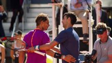 'Rafael Nadal is the favourite' at the French Open says Boris Becker while backing Novak Djokovic