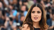 Salma Hayek and Owen Wilson to star in sci-fi love story 'Bliss'