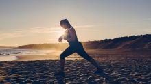 Sport ist noch erlaubt: Diese Uhren helfen dabei, fit zu bleiben