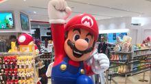 眾多周邊商品超吸睛!日本任天堂專賣店內部照片釋出