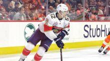Panthers 2020-21 Report Card: MacKenzie Weegar