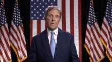 Biden abrirá posibilidad de asociación EEUU-Latinoamérica, dice John Kerry