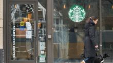 Starbucks extends pay for all workers whether they show up or not until May 3