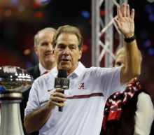 Nick Saban suggests a Power Five-only schedule for big schools