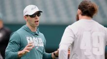 Jonathan Gannon has the Eagles' defense focused on stripping the ball away
