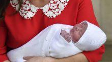 Prinz Louis: Seine Taufpaten sind offiziell bestätigt
