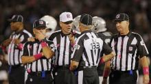 Fewer commercial breaks, no more refs 'under the hood' this year for NFL games